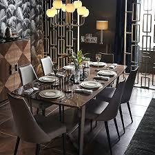John Living Dining Room Furniture Range Lewis Glass Table Set Full Size