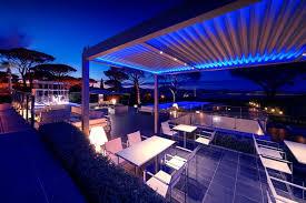 102 Hotel Kube Saint Tropez Fueradentro