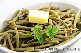 recette de cuisine anglaise recette haricots verts à l anglaise la cuisine familiale un