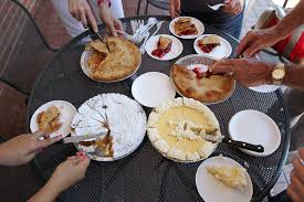 New Jersey's Best Pies: The Munchmobile Criss-crosses The State In ... 15 Food And Wine Fesivals In New Jersey This Fall Red Barn Cellos Corner Celebrate Female Friendship Year With Galentines Day Red Barn Cafs Crazy Gas Bill For 59257 Sends Owner Evelyn Njs 10 Best Pie Shstops For National Pie Njcom 130 Images On Pinterest Girl Jersey Top Adultthemed Tricks Treats Halloween At The Rosedale Blueberry Farm Home Facebook 159 Coffee Shop Cafe Restaurant Cafes Hammton Fire Destroys Fruitstorage Warehouse Breaking News Hunting The Very Best