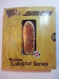 Cheap Wooden Tech Decks by Cheap Wooden Collector Series Find Wooden Collector Series Deals