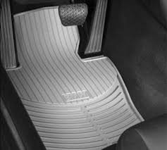 8255015119x genuine bmw all weather rubber floor mats e46 3