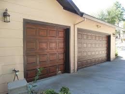 Metal Garage Door Paint