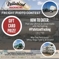 Palletized Trucking (@palletizedtruck) | Twitter Indiana Long Short Haul Trucking Equipment I V Express Logistics And Solutions Expert Logistic Company Palletized Truckdomeus Load System Wikipedia Inc Home Facebook Conestoga Houston Vip Services Thrift Flatbed Service Island Iron Horse Transport Freight Photo Contest Winners South Street Sand Gravel Gallery Peekskill Ny