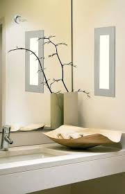 recessed led bathroom lighting the union co