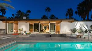 100 Palm Springs Architects RIP Donald Wexler The Midcentury Architect Who Made Cool