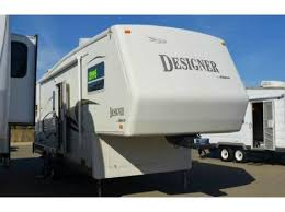Jayco Designer 5th Wheel Floor Plans by 2002 Jayco 5th Wheel Rvs For Sale