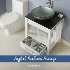 Decolav Sink Stopper Stuck by 95 Best Bathroom Furniture Images On Pinterest Bathroom