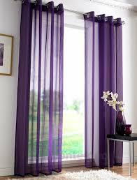 50 gardinen in lila hauchdünne stoffe und feminines flair