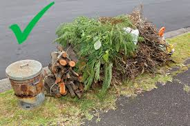 Waste Management San Diego Christmas Tree Recycling by Greenery Removal