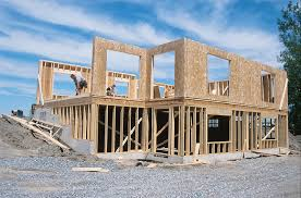 House Building by The Advantages Of Building Your Home By Yourself