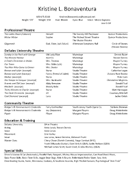 Theater Resume Template Best Acting Resume Template Resume ... Acting Resume Format Sample Free Job Templates Best Template Ms Word Resume Mplate Administrative Codinator New Professional Child Actor Example Fresh To Boost Your Career Actress High Point University Heres What Your Should Look Like Of For Beginners Audpinions Rumes Center And Development Unique Beginner 007 Ideas Amazing How To Write A Language Analysis Essay End Of The Game