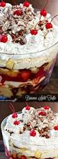 Pumpkin Gingerbread Trifle Taste Of Home by 17 Best Images About Dessert Trifles On Pinterest Brownie Trifle