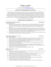 Best Leasing Manager Resume Sample