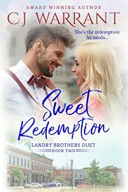 Sweet Redemption Landry Brothers Duet Book 2 By PDF