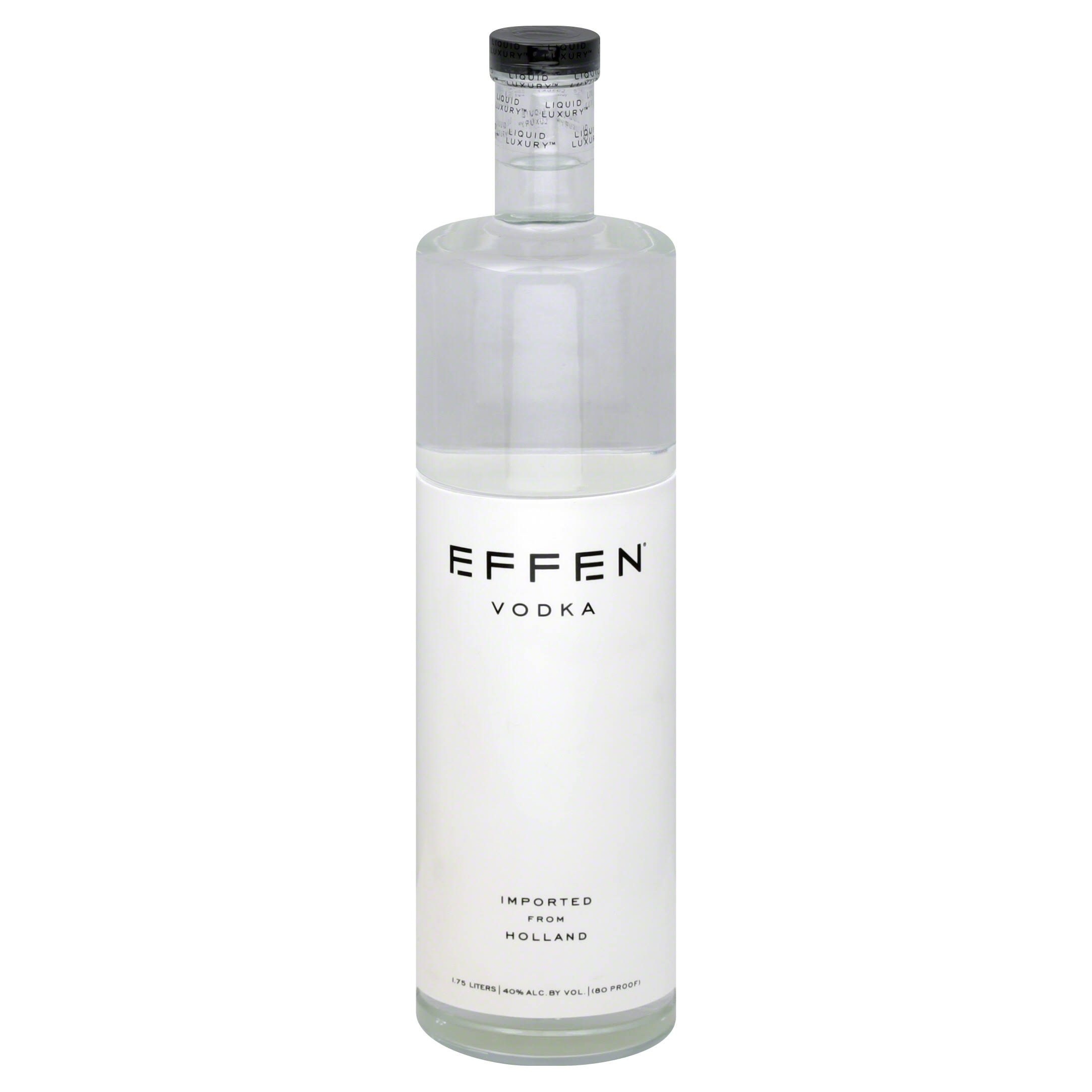 Effen Vodka - 1.75 lt