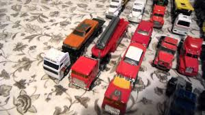 My Small Loose Semi Truck Diecast Collection 1/64 Scale Matchbox And ... Diecast Toy Snow Plow Models Mega Matchbox Monday K18 Articulated Horse Box Collectors Weekly Peterbilt Tanker Contemporary Cars Trucks Vans Moosehead Beer Matchbox Kenworth Cab Over Rig Semi Tractor Trailer Just Unveiled Best Of The World Premium Series Lesney Products Thames Trader Wreck Truck No 13 Made In Amazoncom Super Convoy Set 4 Ton Fire Sandi Pointe Virtual Library Collections Buy Highway Maintenance 72 Daf Xf95 Space Jasons Classic Hot Wheels And Other Brands 1986 Mobile Crane Dodge Crane 63 Metal