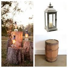 Buy Rustic Wedding Decorations