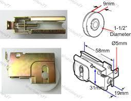 Peachtree Patio Door Glass Replacement by Sliding Door Rollers Replacement Saudireiki