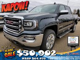 Edmonton - 2018 GMC Sierra 1500 Vehicles For Sale