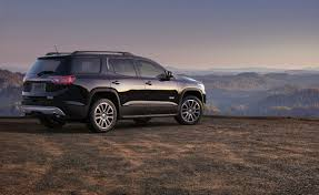 GMC Acadia | WorldAutoSteel Gmc Acadia Jryseinerbuickgmcsouthjordan Pinterest Preowned 2012 Arcadia Suvsedan Near Milwaukee 80374 Badger 7 Things You Need To Know About The 2017 Lease Deals Prices Cicero Ny Used Limited Fwd 4dr At Alm Gwinnett Serving 2018 Chevrolet Traverse 3 Gmc Redesign Wadena New Vehicles For Sale Filegmc Denali 05062011jpg Wikimedia Commons Indepth Model Review Car And Driver Pros Cons Truedelta 2013 Information Photos Zombiedrive Gmcs At4 Treatment Will Extend The Canyon Yukon