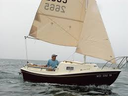2011 West Wight Potter Potter 15 Sailboat For Sale In California