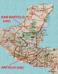 San Bartolo Murals National Geographic by Museum Conservation Institute Archaeological Conservation Program