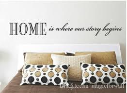 großhandel wand zitat aufkleber aufkleber englisch worte mode home kunst wandbild dekor poster wohnzimmer schlafzimmer inspiration wallpaper grafik