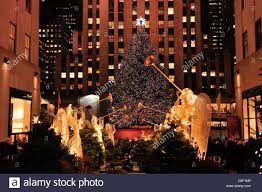 Rockefeller Plaza Christmas Tree Lighting 2017 by Christmas Decorations Rockefeller Plaza Rockefeller Center