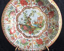 Daher Decorated Ware 11101 by Daher Etsy