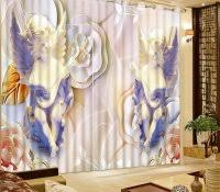 Sidelight Window Curtains Amazon by Waterproof Bathroom Window Curtains Small Kitchen Update