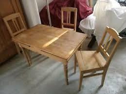 esszimmer tisch stühle antik ebay kleinanzeigen