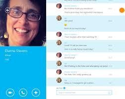 skype pour bureau windows 8 microsoft met à mort l application skype du windows store frawin