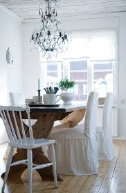 105 best diningrooms images on pinterest chair covers