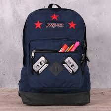 Turn Heads With A Custom Backpack That Reflects Your Personality Whether Youre The Crafty Type Or Sporty Iron On Patches Are Simple Way For