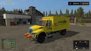 International Chipper Truck V 1.0 – FS17 Mods Chipper Truck Tree Crews Service Equipment 2017 Ram 5500 Chip Box With Arbortech Body For Sale Youtube New Page 1 Offshoots Landscape Architecure Phytoremediation Arborist Wood 1988 Gmc 7000 Dump Used Sale 2018 Hino 195dc 10ft At Industrial Power 2007 Intertional I7300 4x4 Chipper Dump Truck For Sale 582986 1999 Ford F800 In Central Point Oregon 97502 1990 Topkick Chipper Truck Item K2881 Sold August 2 Bodies South Jersey