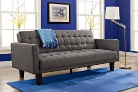 Handy Living Convert A Couch Sleeper Sofa by Furniture Couches At Walmart To Keep Your Living Room Stylish And