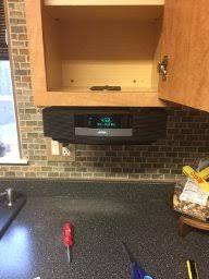 awesome kitchen radio under cabinet taste