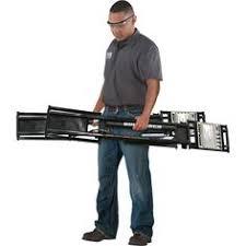 Northern Tool Floor Jack by My New Ranger Quickjack Portable Lift Youtube Garagey
