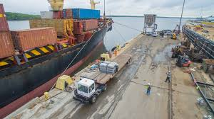100 Trucking Companies In Charleston Sc Home Page Port Of Coeymans