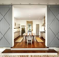 Barn Door Kitchen Exterior Shutters O Doors Ideas Rustic Sliding ... Wood Do It Again Window Door Repurposed Pinterest Uncategorized Reclaimed Bedroom Vanity Barn Siding Kitchen How To Build A Table With The Most Impressive Ana White Sliding Barn Door Kitchen Island Diy Projects Fniture Wonderful For Ding Room Decoration Using Sofa Graceful Doors Island April Masobennett Jordan Jenkins I Love This For Either A Made With Neat Old Metal Stove Base Pottery Play Cabinet Latches In Matte Black 6 Hairpin Metal Legs By Magnolia Home Dazzling Marble High Gloss Countertop