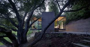 100 Tea House Design S Swatt Miers Architects ArchDaily