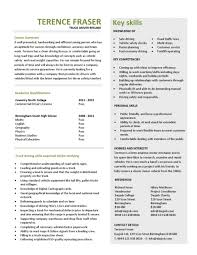 Truck Driver Resume Examples Luxury Sample Idealstalist No Large Size