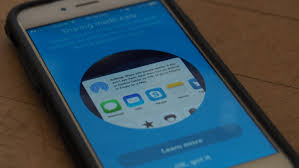 Skype for iPhone and iPad s the iOS 10 treatment now