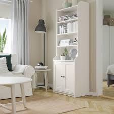 hauga hochschrank mit 2 türen weiß 70x199 cm