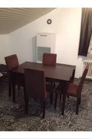 tischgarnitur esszimmer küche in 76448 durmersheim für 120