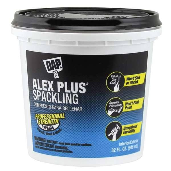 Dap 32oz Alex Plus Spackling 18746
