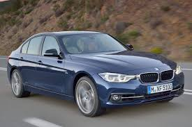 2016 BMW 3 Series Diesel Pricing For Sale