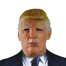 Purge Mask For Halloween by Election 2016 Costumes Hillary Trump Masks Unusual Halloween