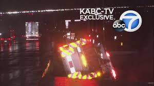 VIDEO: Fire Truck Falls Over Side Of SoCal Freeway After Road Gives ... Watch This Porsche Driver Brake Check A Fire Truck In Prague Unbelievable Bomets Sh7 Million Engines Are Actually Car Wash Video Dump Truck Catches On Fire Abbotsford Aldergrove Star Driving At Full Speed In Barcelona Stock Video Footage Parker Purchases New Moore Industrial Hdware Amazon Prime Instant Video Uk Newonamzprimeuk Fire Truck For Kids Real Big Engine And Tour Red Kids Song Music Surveillance Shows Miami Crash